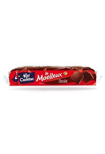 LE MOELLEUX CHOCOLAT