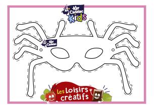 Loisirs-KerCadelacKids-masque 2
