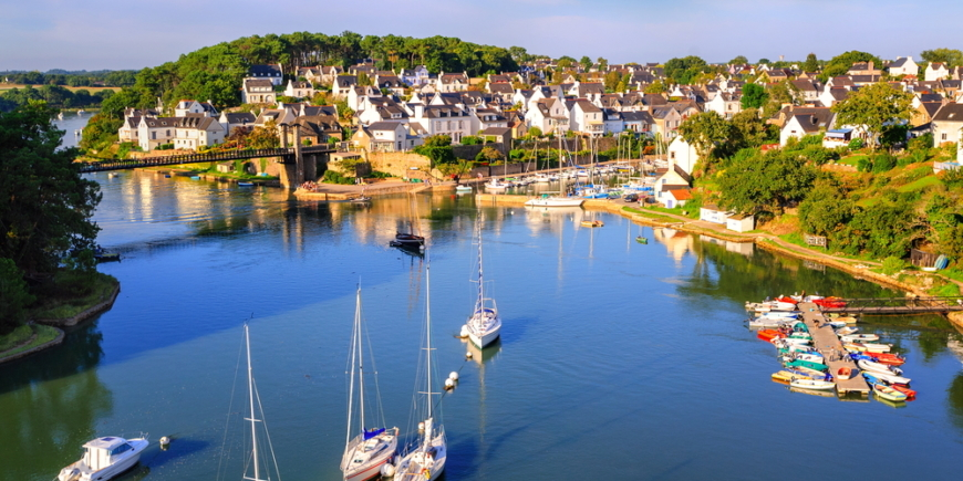 Escapade dans le Golfe du Morbihan