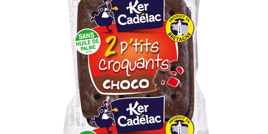 P'TITS CROQUANTS CHOCOLAT