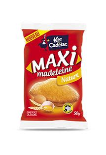 MAXI MADELEINE NATURE