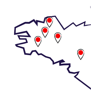 Les pâtisseries Ker Cadélac sont fabriquées dans nos 5 sites de production situés en Bretagne pour une fabrication locale et 100% française. En 2003, on s'engage pour le développement économique et culturel de la Bretagne en devenant membre de l'association Produit en Bretagne. Le Label « Produit en Bretagne » véhicule la volonté des partenaires d'oeuvrer en commun pour le rayonnement de la région Bretagne.
