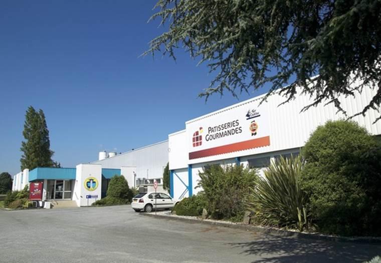 L'usine de fabrication | Ker Cadélac