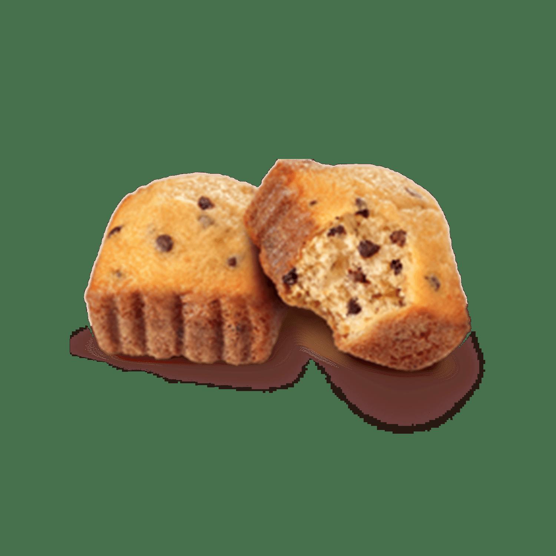 Carrément Gonflé pépites 2 chocolats | Ker Cadélac