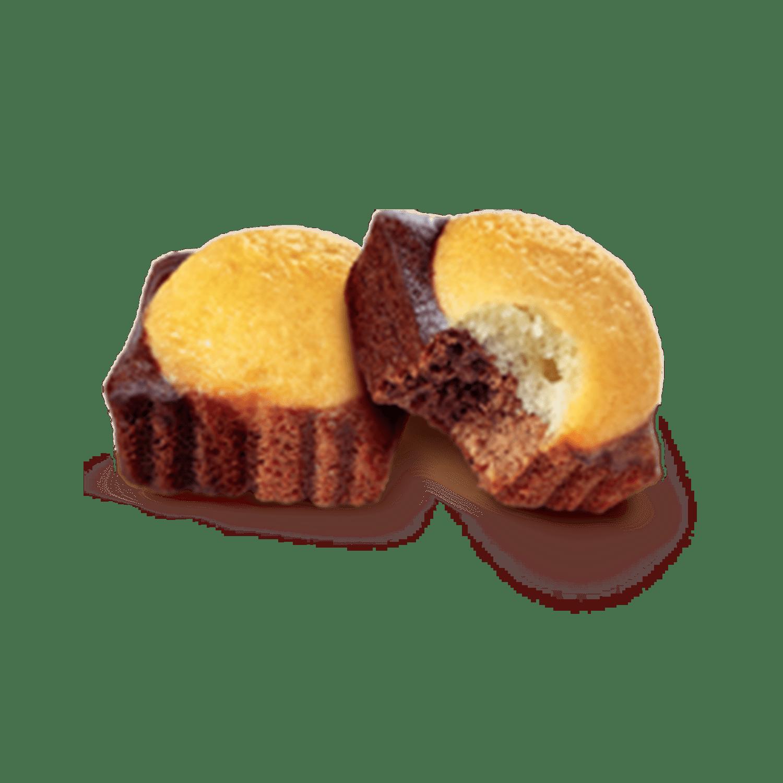 Carrément Gonflé Trio : Nature et 2 chocolats   Ker Cadélac
