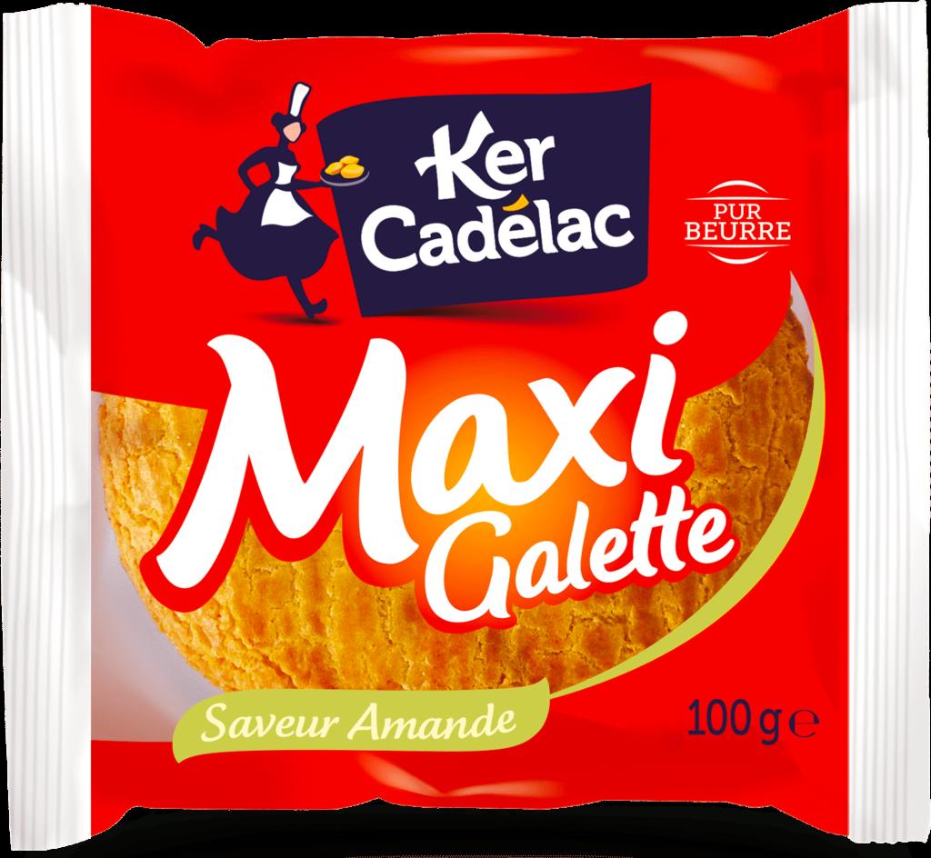 Maxi galette | Ker Cadélac