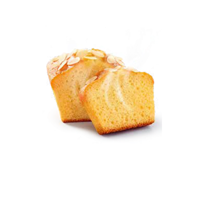 Gourmand amande et amande effilées   Ker Cadélac