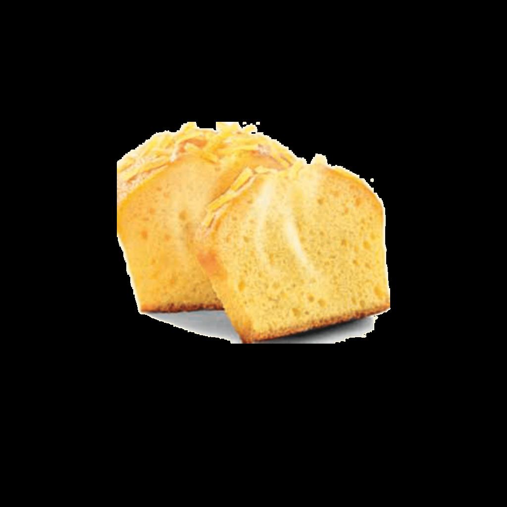 Gourmand citron et écorces de citron | Ker Cadélac