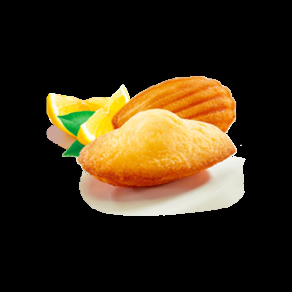 Madeleine Extra Moelleuse Citron | Ker Cadélac
