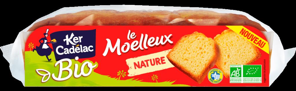 Moelleux Bio | Ker Cadélac