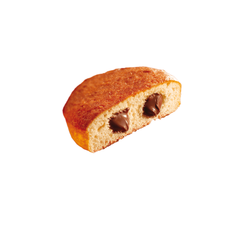 P'tit Guillou goût chocolat noisette | Ker Cadélac