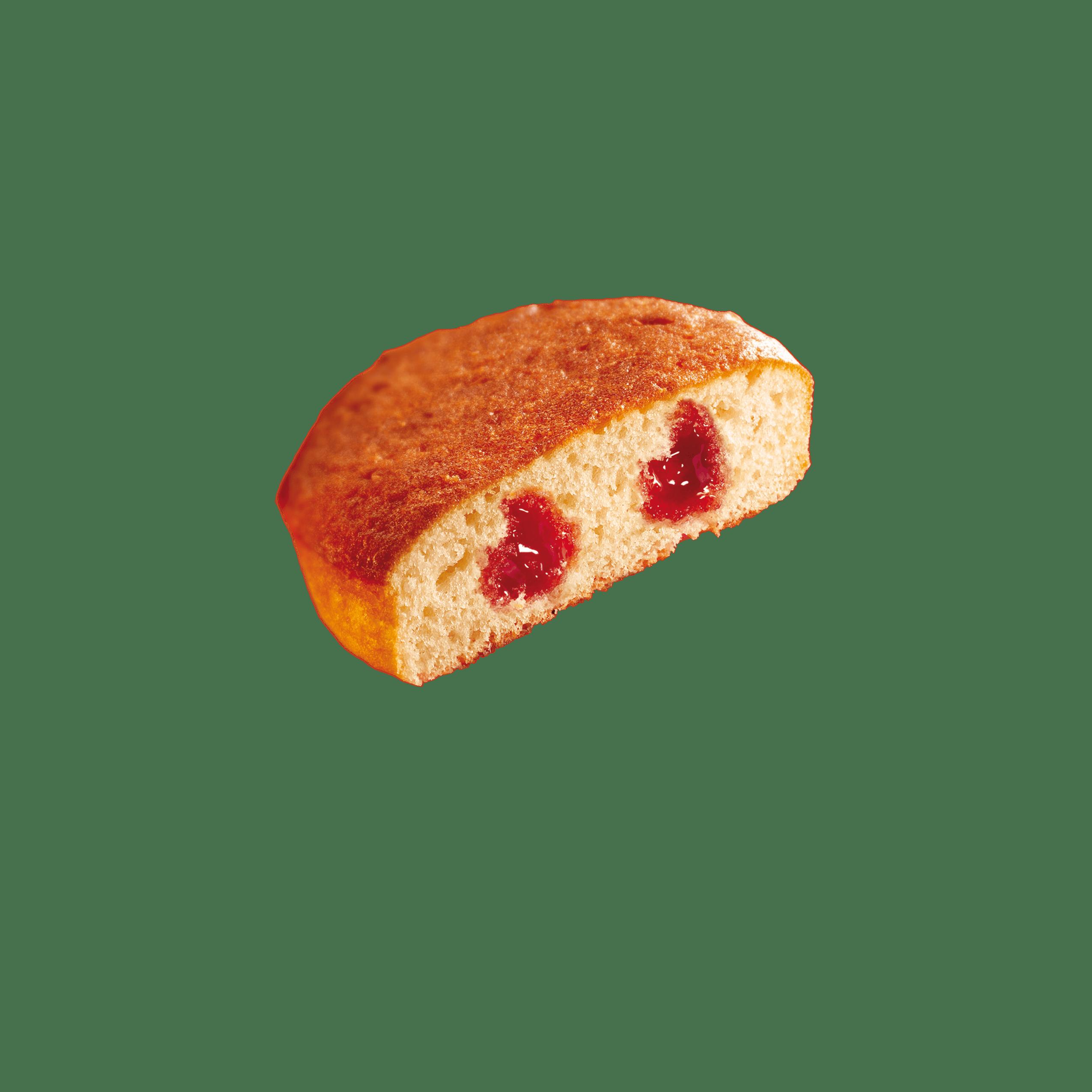 P'tit Guillou framboise | Ker Cadélac
