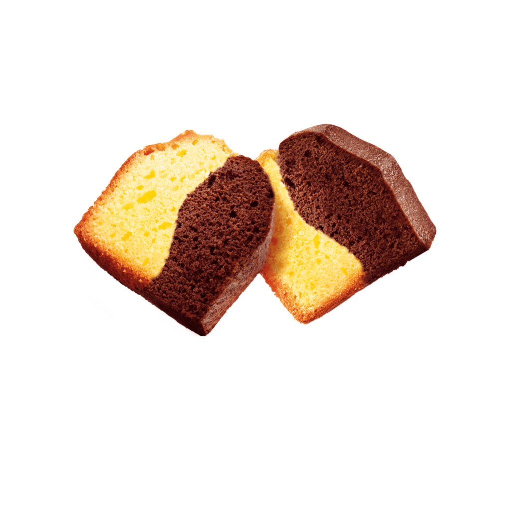 Cake marbré cacao | Ker Cadélac