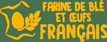 Goûters enfant fait avec de la farine de blé et œufs français   Ker Cadélac
