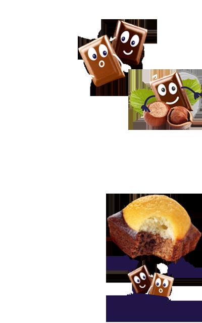 Les Carrément Gonflés pour une madeleine encore plus gonflée   Ker Cadélac