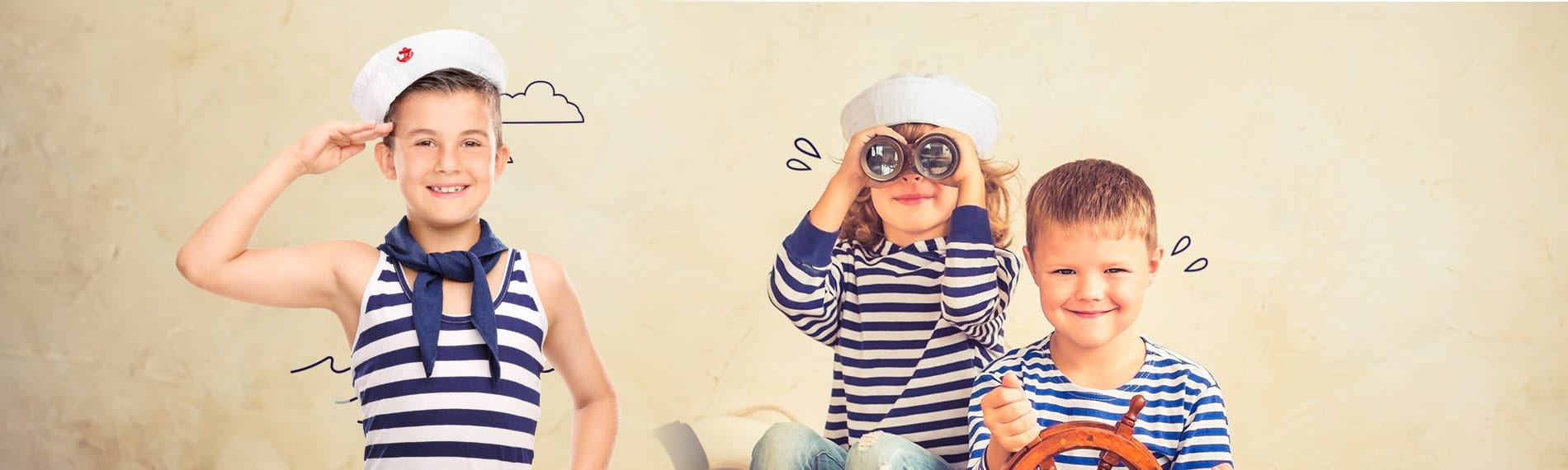 Les activités manuelles pour les enfants | Ker Cadélac