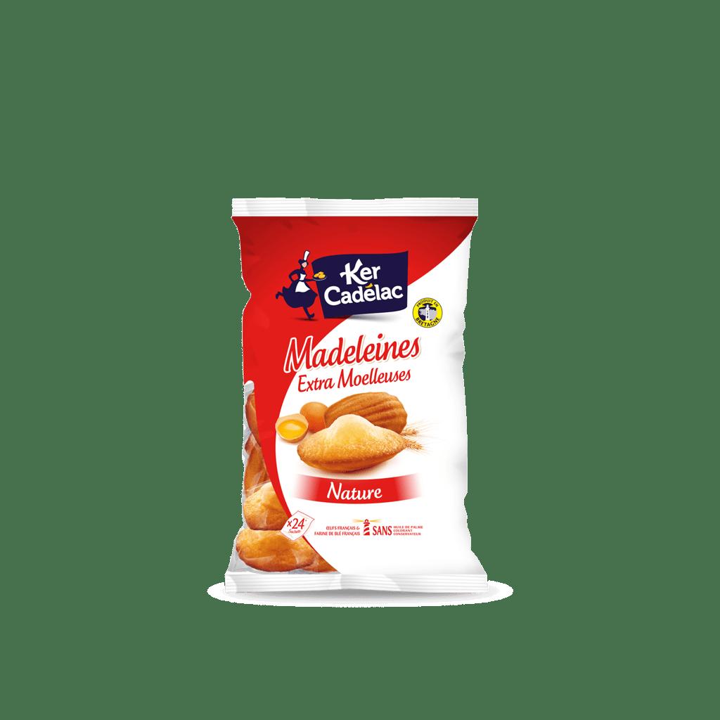 Les Madeleines | Ker Cadélac