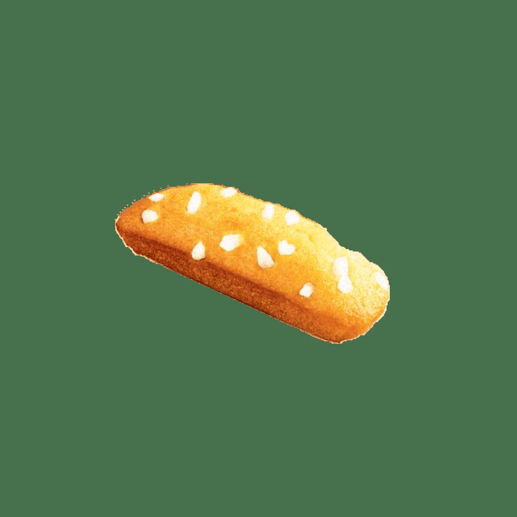 Madelons Extra Moelleux Perles de sucre | Ker Cadélac