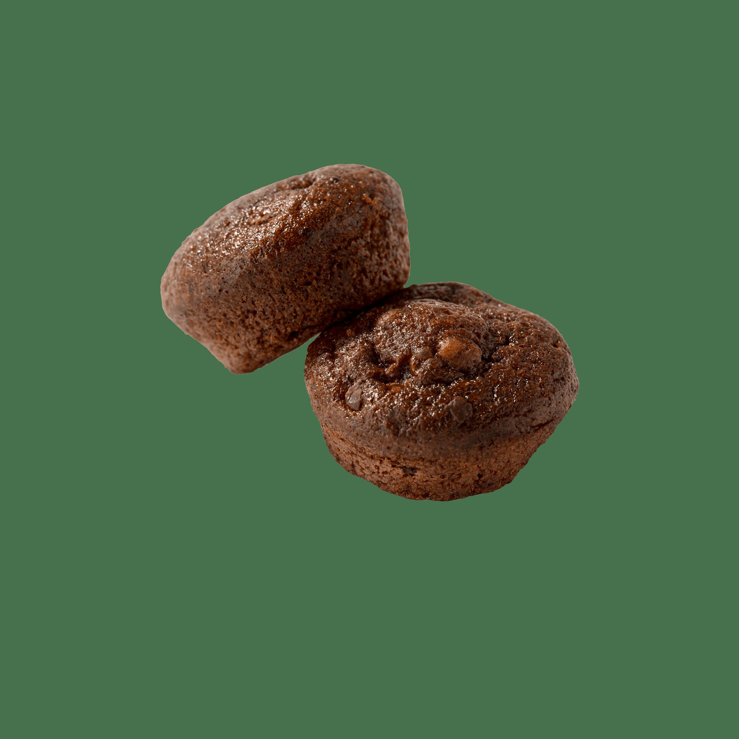 Mini's pépites chocolat au lait | Ker Cadélac