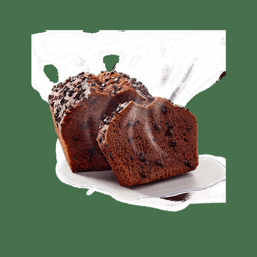 Gourmand chocolat et éclats de fèves de cacao | Ker Cadélac